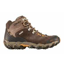 Men's Bridger Mid B-DRY by Oboz in Durango Co