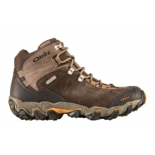 Men's Bridger Mid B-DRY by Oboz in Fort Collins Co