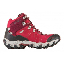 Women's Bridger Mid B-DRY