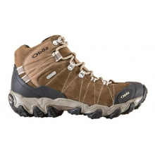 Women's Bridger Mid B-DRY by Oboz