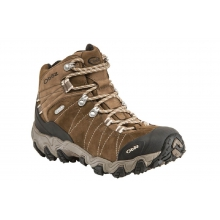 Women's Bridger Mid B-DRY by Oboz in Durango Co