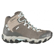 Women's Bridger Mid B-DRY by Oboz in Pueblo Co