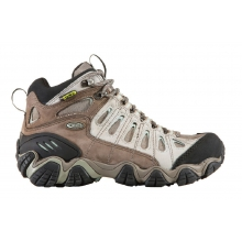 Women's Sawtooth Mid BDry by Oboz in Durango Co