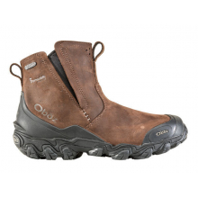 Men's Big Sky Mid Insulated B-DRY by Oboz in Courtenay Bc