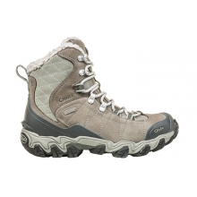 "Women's Bridger 7"" Insulated B-DRY by Oboz in Golden Co"