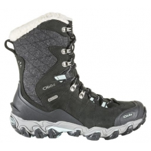 "Women's Bridger 9"" Insulated B-DRY by Oboz in Golden Co"
