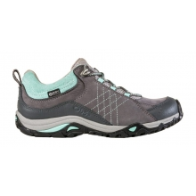 Women's Sapphire Low B-DRY by Oboz in Durango Co