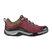 Women's Sapphire Low B-DRY by Oboz in Red Deer Ab