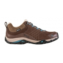 Women's Sapphire Low B-DRY by Oboz in Sechelt Bc