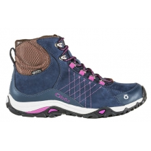 Women's Sapphire Mid B-DRY by Oboz in Fairbanks Ak