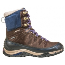 "Women's Juniper 8"" Insulated B-DRY by Oboz in Juneau Ak"