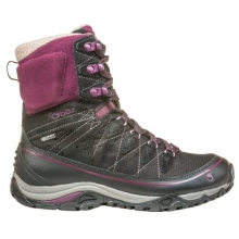 "Women's Juniper 8"" Insulated B-DRY by Oboz in Fairbanks Ak"