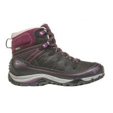 "Women's Juniper 6"" Insulated B-DRY by Oboz in Marina Ca"