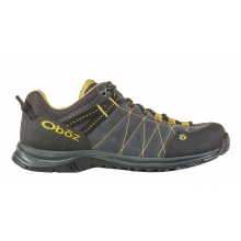 Men's Hyalite Low by Oboz in Fort Collins Co
