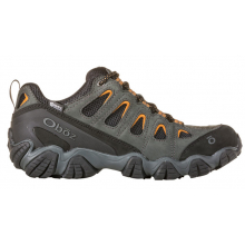 Men's Sawtooth II Low B-DRY by Oboz in Durango Co