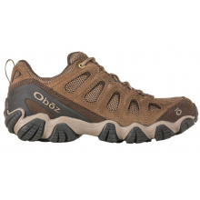 Men's Sawtooth II Low by Oboz in Golden Co
