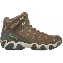 Men's Sawtooth II Mid B-DRY by Oboz in Golden Co