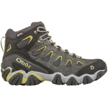 Men's Sawtooth II Mid B-DRY by Oboz in Durango Co