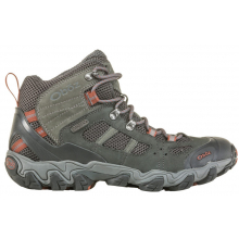 Men's Bridger Vent Mid by Oboz