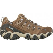 Women's Sawtooth II Low B-DRY by Oboz in Golden Co