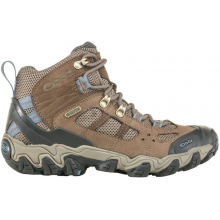Women's Bridger Vent Mid B-DRY by Oboz in Encinitas Ca