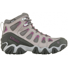Women's Sawtooth II Mid B-DRY by Oboz in Durango Co