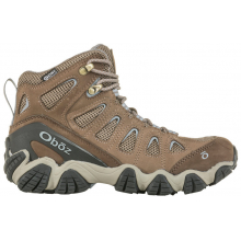 Women's Sawtooth II Mid B-DRY by Oboz in Fort Collins Co