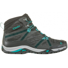 Women's Lynx Mid B-DRY by Oboz in Durango Co