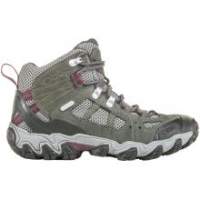 Women's Bridger Vent Mid