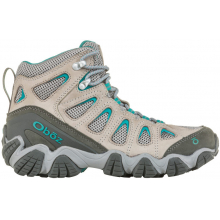Women's Sawtooth II Mid by Oboz in Fort Collins Co