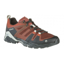 Men's Arete Low by Oboz in Fort Collins Co