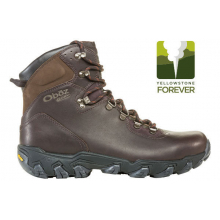 Men's Yellowstone Premium Mid B-DRY by Oboz in Courtenay Bc