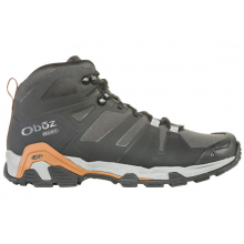 Men's Arete Mid B-DRY by Oboz in Courtenay Bc