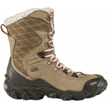 "Women's Bridger 9"" Insulated B-DRY by Oboz"