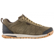 Men's Bozeman Low Leather by Oboz in Cranbrook BC