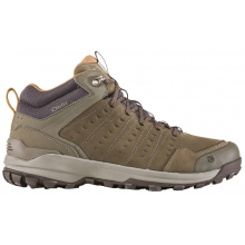 Men's Sypes Mid Leather B-DRY by Oboz in Alamosa CO