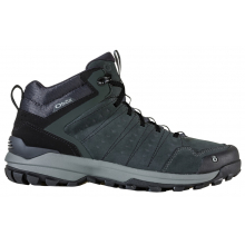 Men's Sypes Mid Leather B-DRY by Oboz