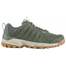 Women's Sypes Low Leather B-DRY by Oboz in Lakewood CO