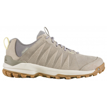 Women's Sypes Low Leather B-DRY by Oboz in Knoxville TN
