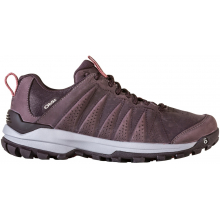 Women's Sypes Low Leather B-DRY by Oboz in Squamish BC