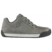 Men's Mendenhall Low Canvas by Oboz in Fort Dodge IA