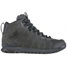 Men's Bozeman Mid Leather B-DRY by Oboz in Golden CO