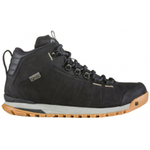 Women's Bozeman Mid Leather B-DRY by Oboz in Golden CO