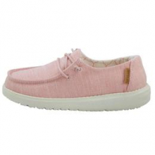Kids Wendy Youth Linen Cotton Candy