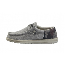 Men's Wally Wool