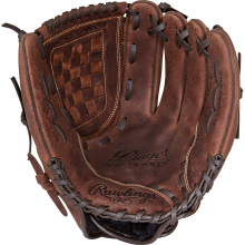 "Player Preferred Flex Loop/Bskt Bb/SB Glove -12.5"" by Rawlings"