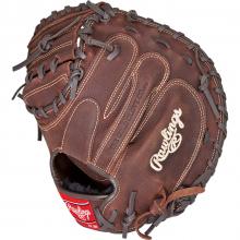 Player Preferred Conv/1PC Catchers Mitt - 33