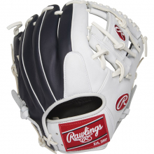 "Gamer Gxle 11.5"" Inf, Conv/ I Web, by Rawlings"