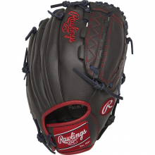 "Select Pro Lite Fielders Glove 11.75"" Yth Price by Rawlings"