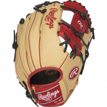 "Spl A.Russell Gd 11.25"" Inf, Conv/Pro I, Yth Pt by Rawlings"